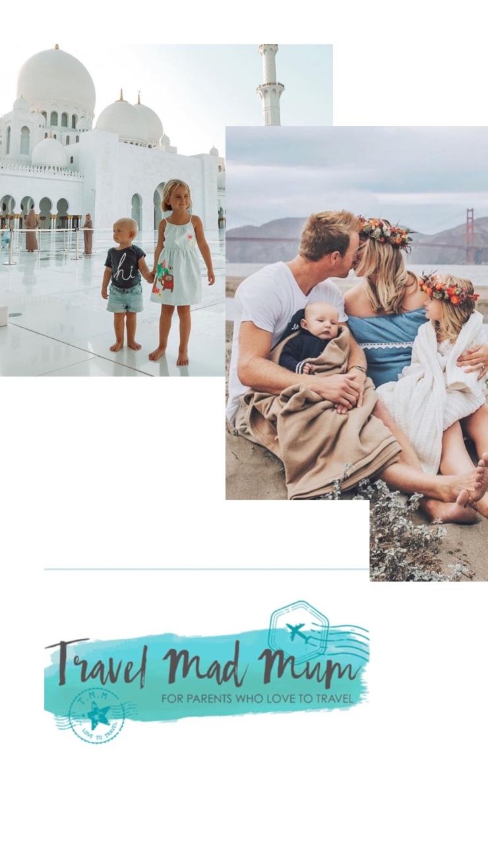 Travel Mad Mum travel blog