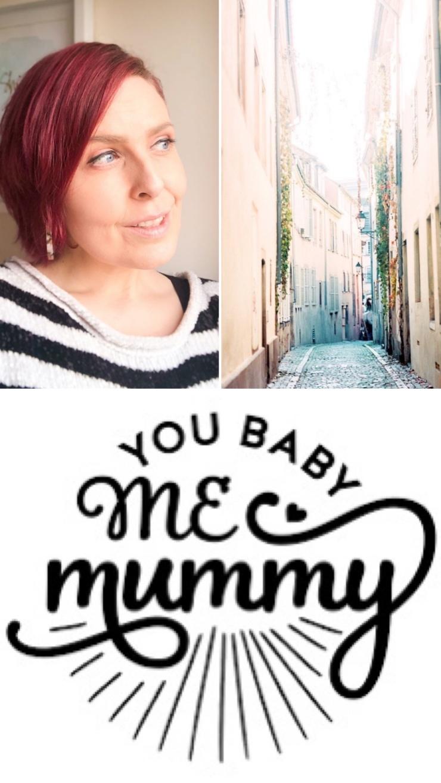 You Baby Me Mummy mum blogger